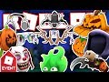 [EVENT] HOW TO GET ALL OF THE PRIZES IN HALLOW'S EVE: SINISTER SWAMP | Roblox