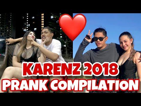 KARENZ 2018 PRANK COMPILATION