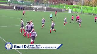 Jamie Skinner Goal of the Season 2017/18