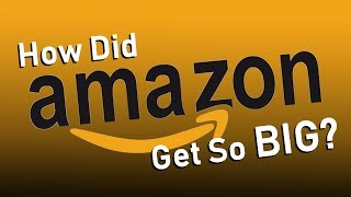 How Did Amazon Get So Big?