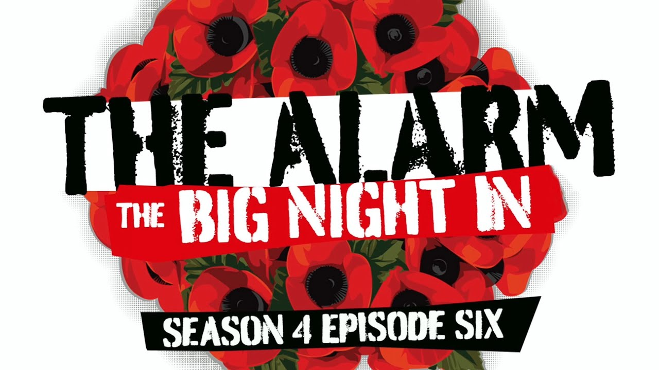 Download The Big Night In - Series 4 - Episode 6