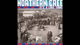 """Download Northern Cree - Ah-Maka """"It's A Cree Thing"""""""
