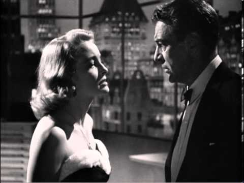 Gary Cooper -- The Fountainhead (1949) -- 2 I'll wait for you