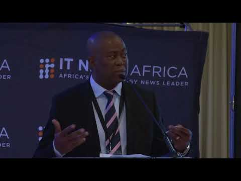 Management of New Technologies: Dr. Phil Mjwara, DG, Dept. of Science and Technology