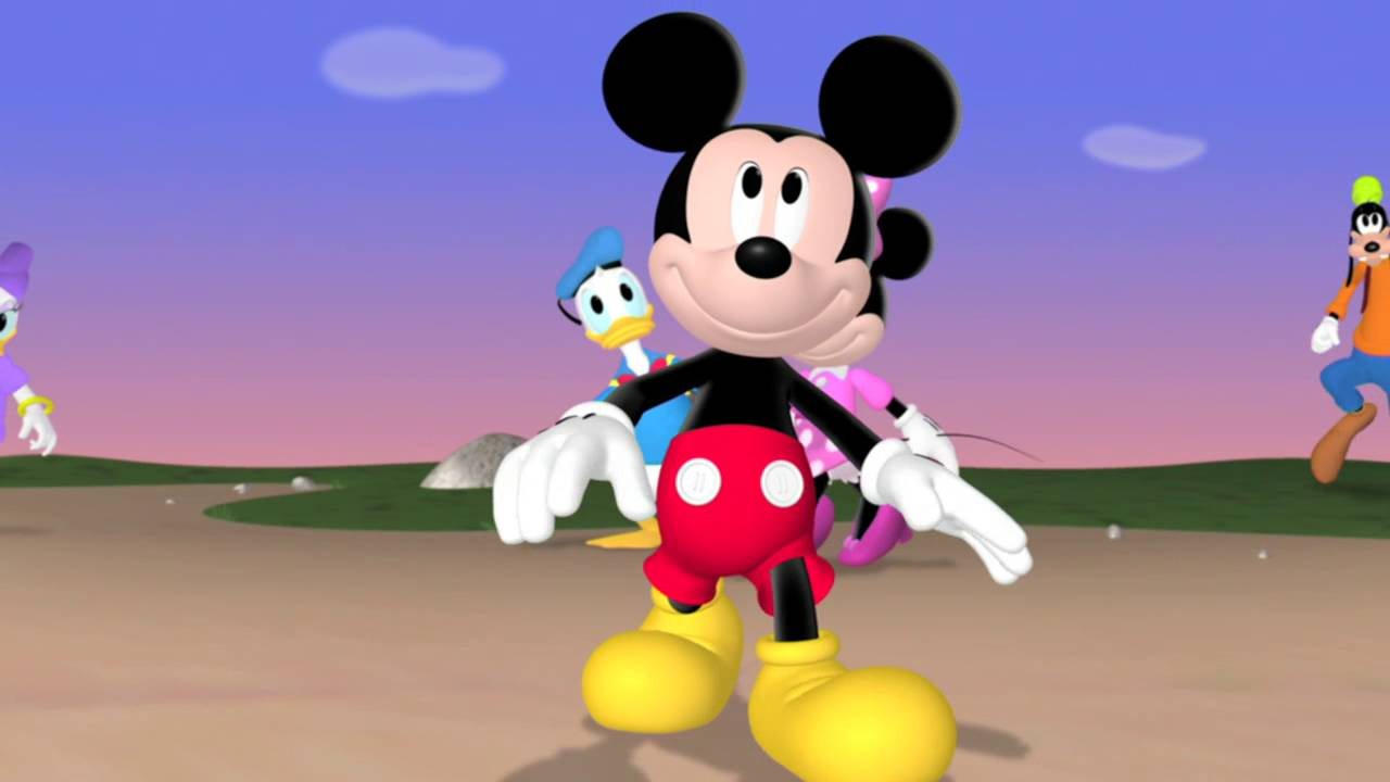 Download Pop Star Minnie | My Turn | Mickey Mouse Clubhouse | Disney Junior