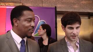NBC Upfront 2012: The Stars Scoop on What's to Know About their Shows