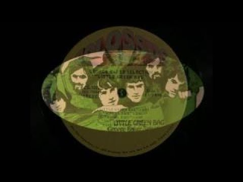 Little Green Bag (Complete L.P.), George Baker Selection (1970 Vinyl)
