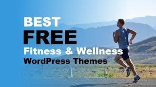Yoga Fit Wordpress Theme Review & Demo | Sports & Fitness WordPress Theme | Yoga Fit Price & How to Install