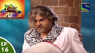 Comedy Circus Ke Superstars - Episode 16 - UniformSpecial
