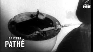 Discoverer XIII<br>First Aerial Recovery Of Space Capsule (1960)