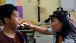 Dokter Spesialis Telinga Hidung Tenggorok , Bedah Kepala dan Leher (Sp.T.H.T.K.L) di Boyolali Jateng.