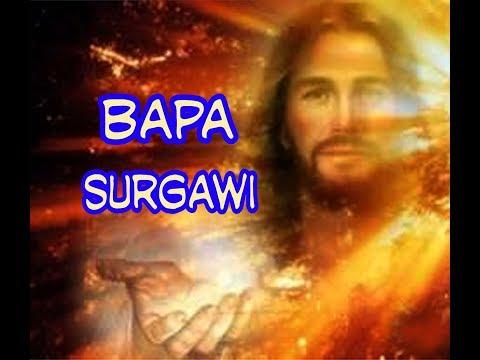 Bapa Surgawi Nikita - Lagu Rohani