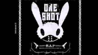 B.A.P(-비에이피-)one shot(Full Album)