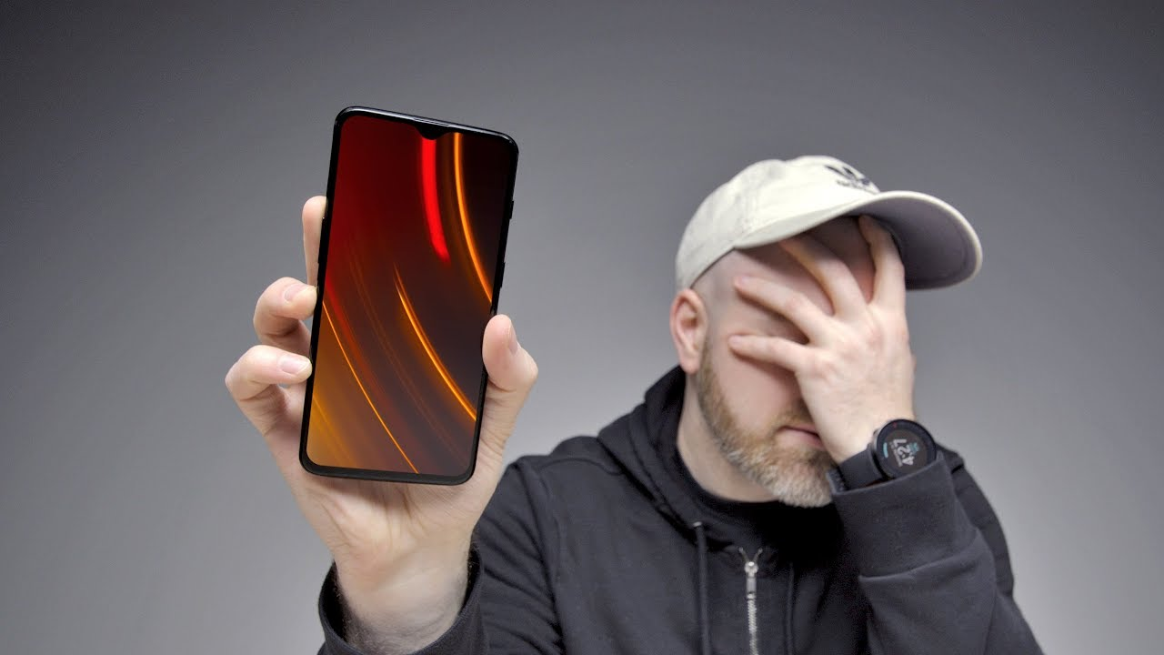 I'm Switching To The OnePlus 6T...