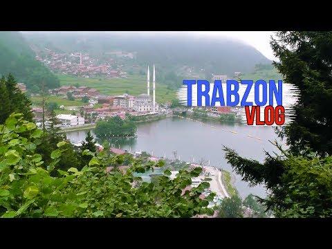 Trabzon (Uzungöl & Ayder) - Travel Vlog