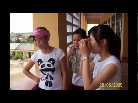 thpt nghia dan 12a2-2009