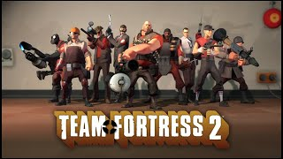 TEAM FORTRESS 2 - ALGO QUE NO ES CS:GO JAJA - CaRliTuS_32