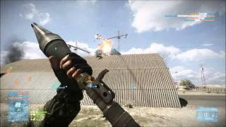 Battlefield 3. Месть снайперу!