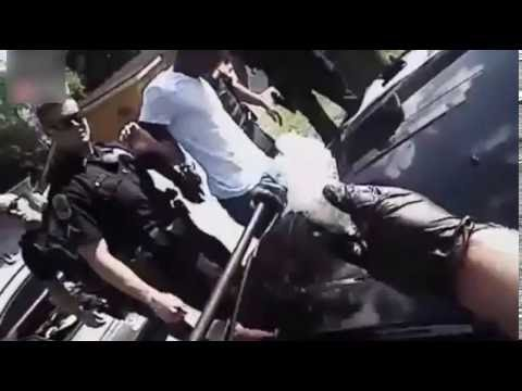 Body cam footage clears Fla  police of public cavity search allegations