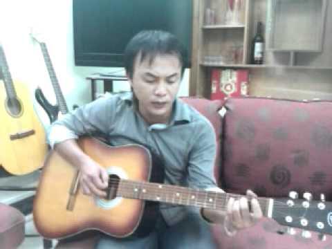 Giac mo chapi   guitar   cuc hay   Minh Khang