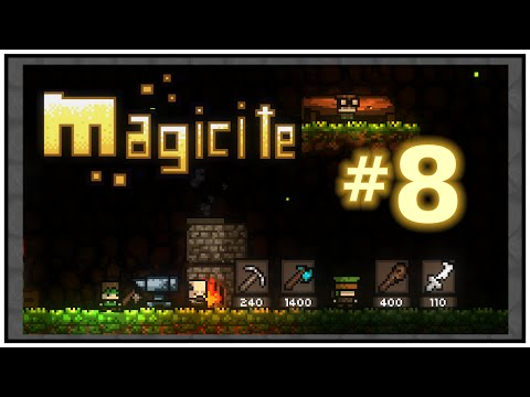 Magicite - Episode 8 (Frosty Abbab)