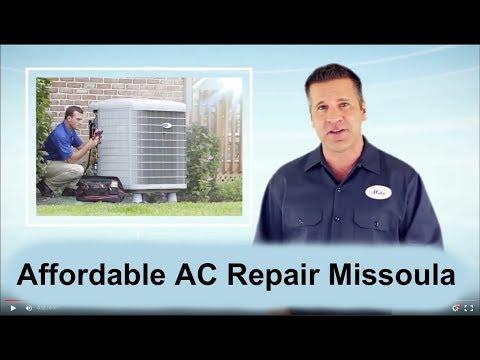 Affordable AC Repair Moses Lake