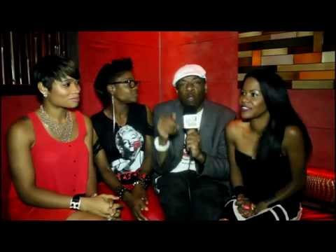 The Return of R&B Group Total & Friends (The Short Film) BKS1 Radio Coverage