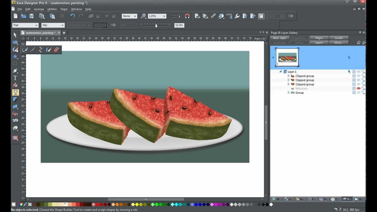 Resultado de imagen para Xara Designer Pro X 16