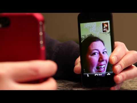 FaceTime iMprov with Lauren Lapkus and Lisa LinkeRenaissance Faire