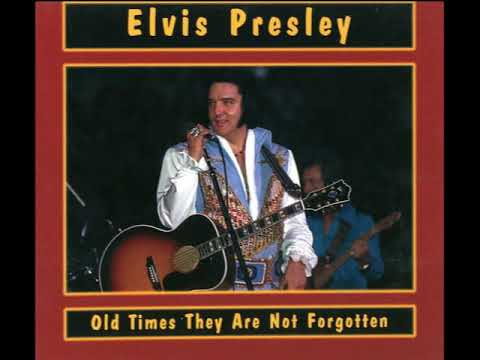 Elvis Presley -  Memorial Coliseum Tuscallosa Alabama August 30 1976