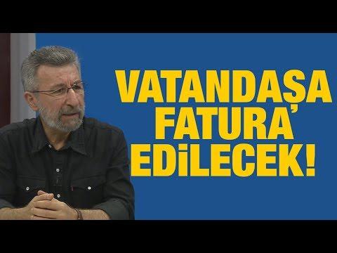 Halkın Ekonomisi-  22 Mayıs 2019- Uğur Civelek- Murat Şahin- Ulusal Kanal