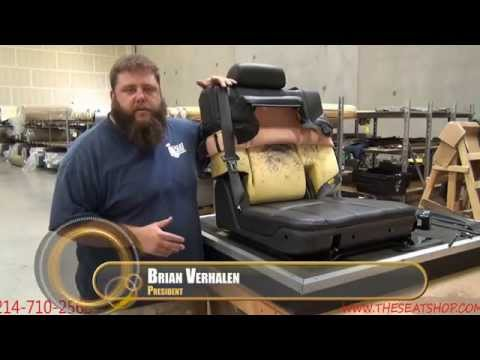 3rd Row Seat Removal Troubleshoot
