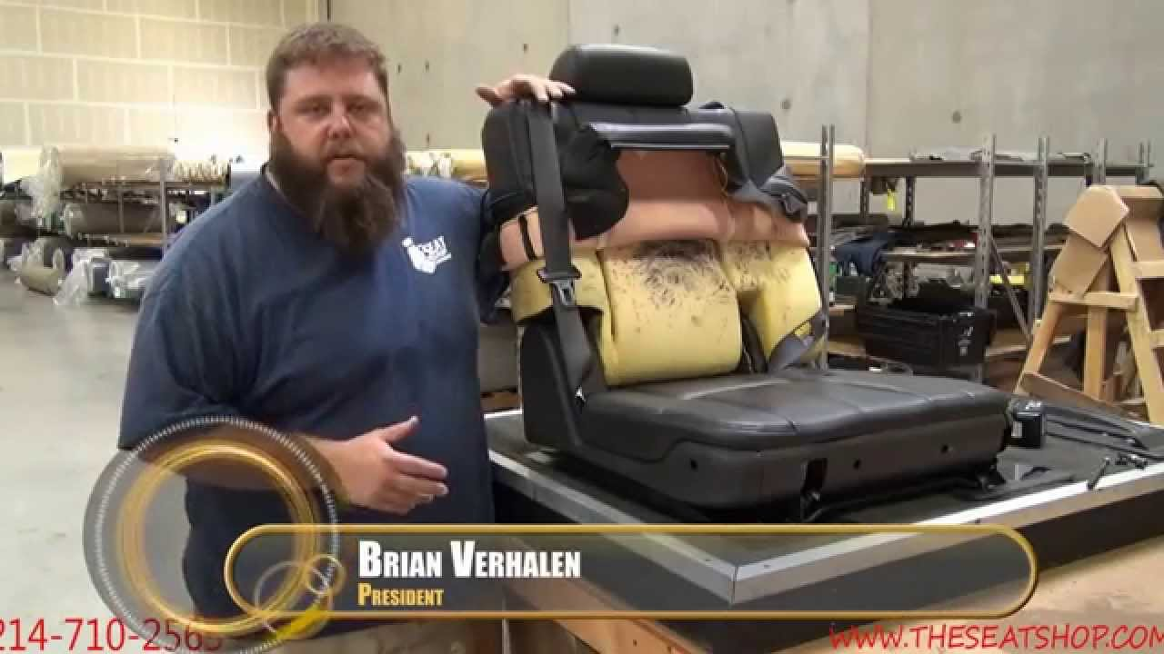 3rd row seat removal troubleshoot [ 1280 x 720 Pixel ]