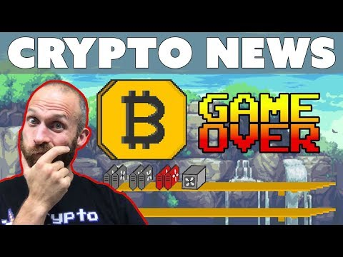 Bitcoin – Game Over??? Google Predicts $BTC Price of…