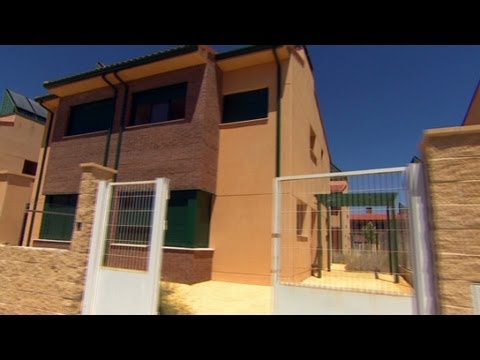 20% of houses in Spain sit empty