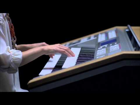 Playing the Electone