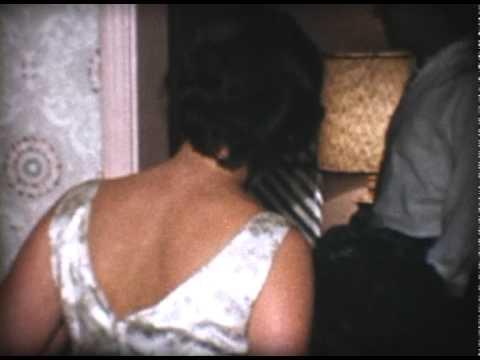 1960 Xmas: Family Footage