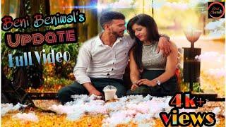 Update full HD (official video) Beni Beniwal | Sandeep Denny | Letest punjabi songs ||