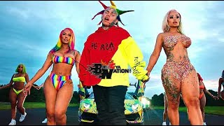 6ix9ine on pace to FLOP and sell only 50k after Billboard disqualified 100K of his MERCH BUNDLES!