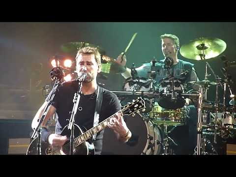 Nickelback - Rockstar - The Joint - Las Vegas - 3-3-2018