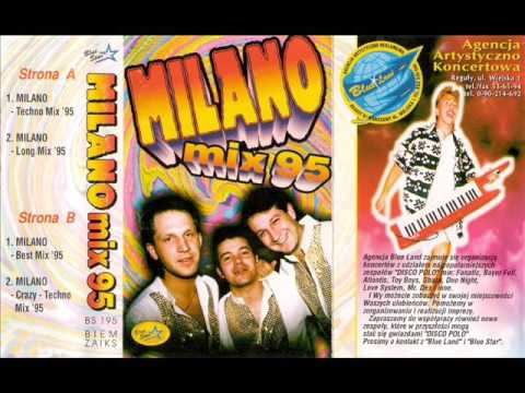 Milano - Dance Mix'94