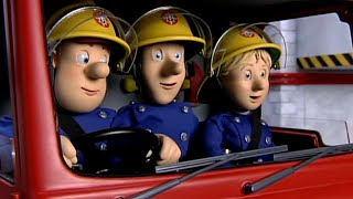 A Real Live Wire ⭐️ Fireman Sam: Classic | Full Episode | Cartoons for Kids