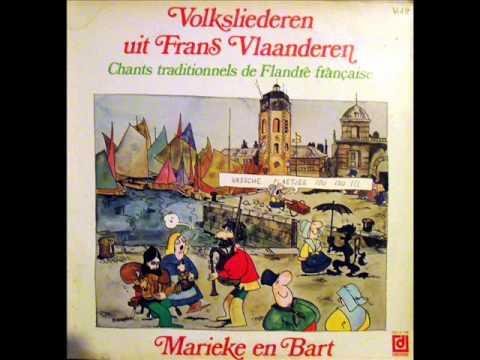 03 Horlepiep - Volksliederen uit Frans Vlaanderen