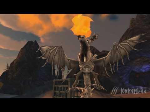 Strange Sight | School of Dragons | Music Video