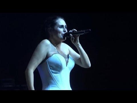 Within Temptation - Live @ Crocus City Hall, Moscow 16.10.20