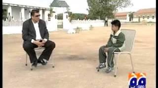 Aik Din Geo K Sath Child Sipahi Part 3