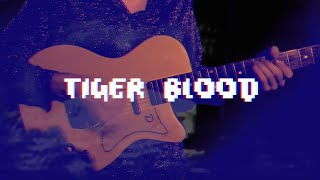 Lovers Touch - Tigerblood