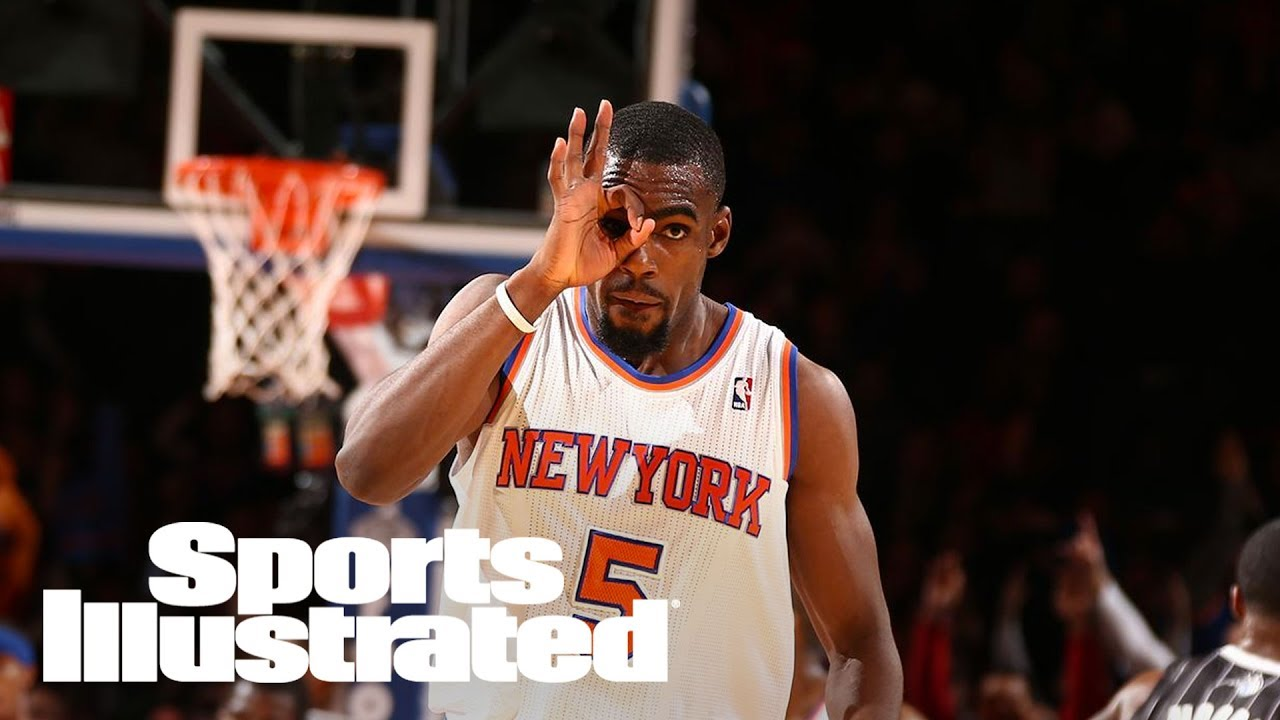 Report: Hawks' Tim Hardaway Jr. signs Knicks' four-year, $71M offer sheet