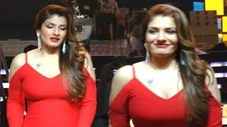 Video Raveena Tandon Hot In Red Dress download MP3, 3GP, MP4, WEBM, AVI, FLV Agustus 2018