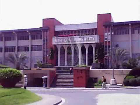 New Era University - YouTube ee492633e04e